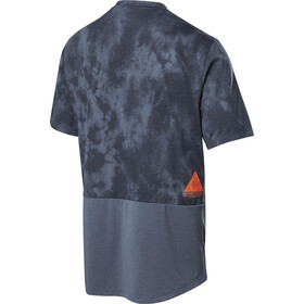 Fox Ranger Dri-Release Elevated Kurzarm Trikot Herren blue steel